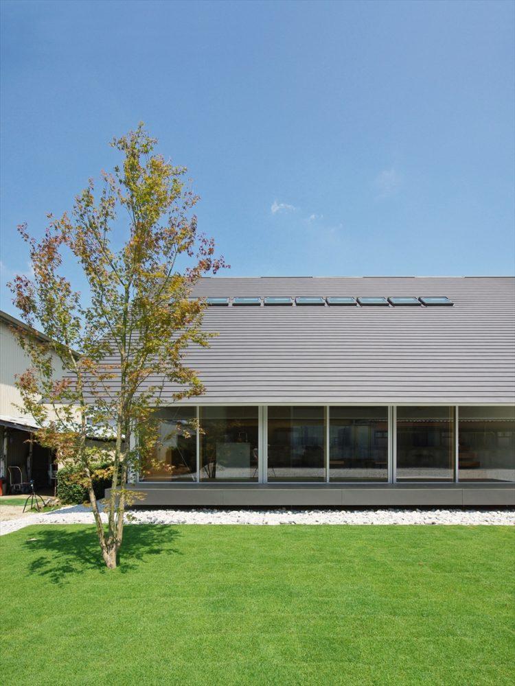 豊橋市や豊川市で評判の工務店の建物写真