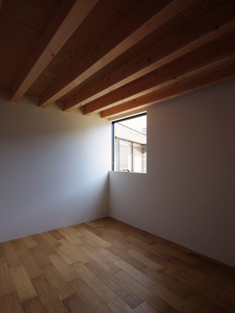 設計事務所+工務店の空間建築の施工例