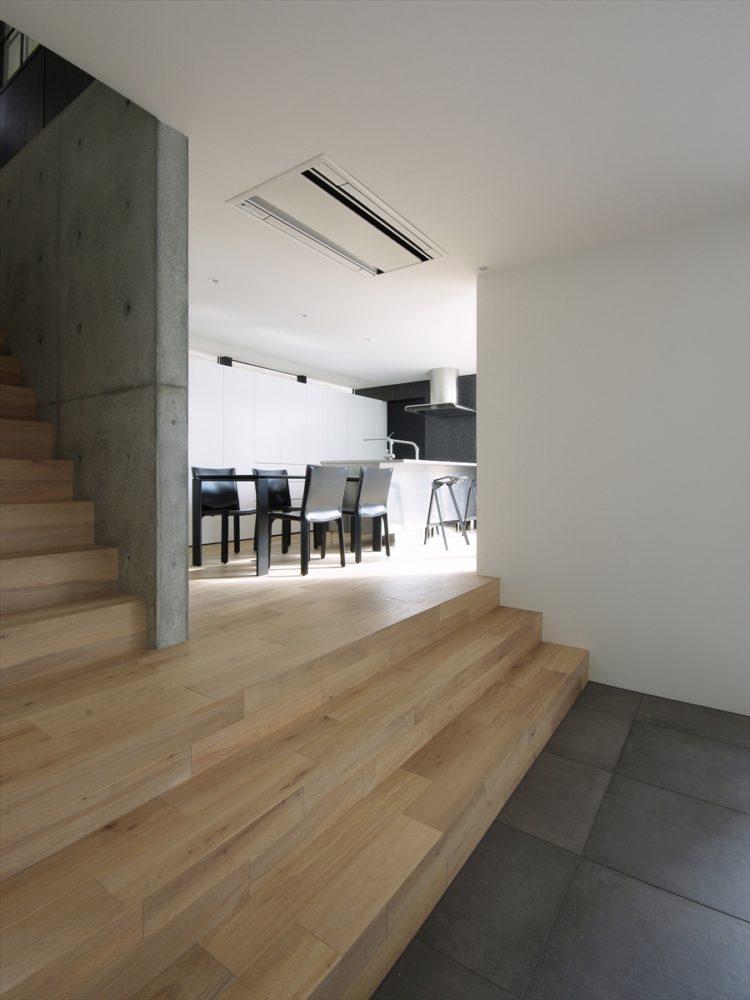 豊橋や豊川で人気の設計事務所の竣工写真
